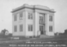 Postcard of Canadian Club building.jpg