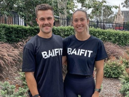 IT'S OFFICIAL... BAIFIT HAS JUST SECURED A NEW GYM FACILITY!