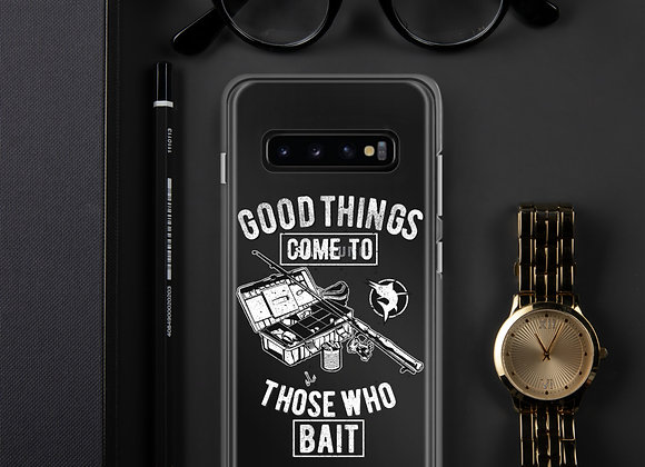 Fishing 'Those Who Bait' Samsung Case