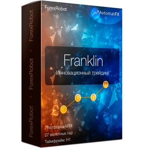 AvtomatFX Franklin EA – [Cost $2000] – For FREE