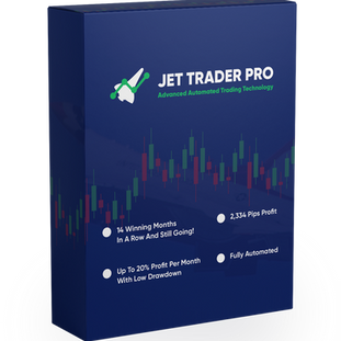 Jet Trader Pro EA – [Cost $697] – For FREE