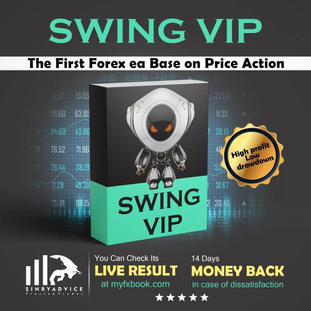 SWING VIP EA – [Cost $250] – For FREE
