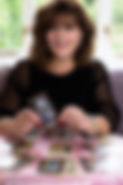 Linda Rowntree - Tarot Reader