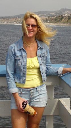 Kim Dunn, Jupiter, FL