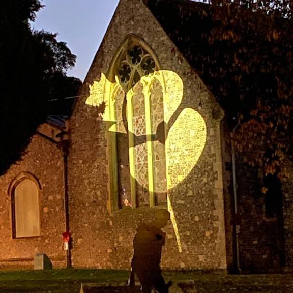 St Mary's, Kingsclere Annual Church Fete