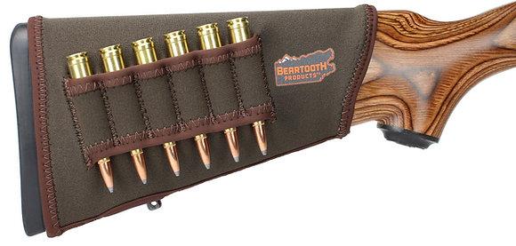 Beartooth stockguard - Rifle Brown