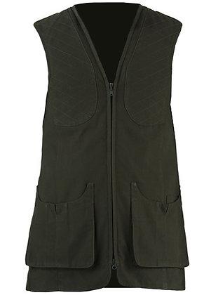 Beretta gamekeeper vest dark green