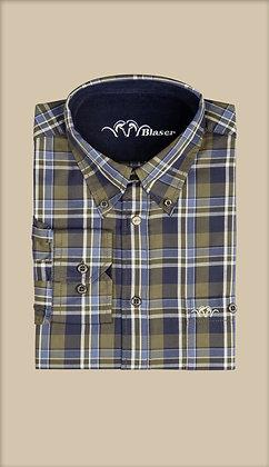 Blaser - Cayley poplin shirt - XL
