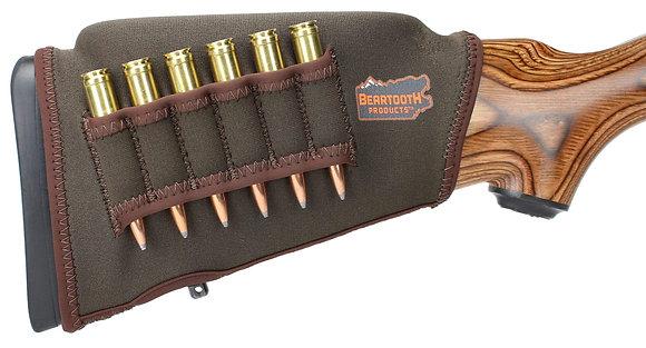 Beartooth comp raising kit - Rifle Brown