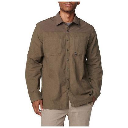 Ascension L/S Shirt