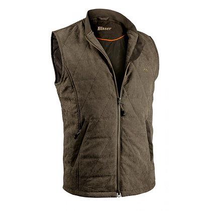 Blaser argali 2 quilted vest - Large