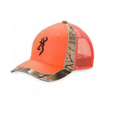 Browning polson meshback cap