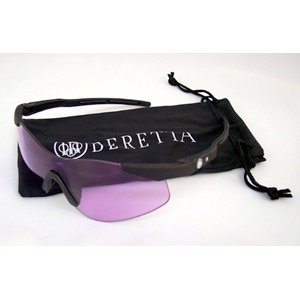Beretta challenge shooting glasses - Purple