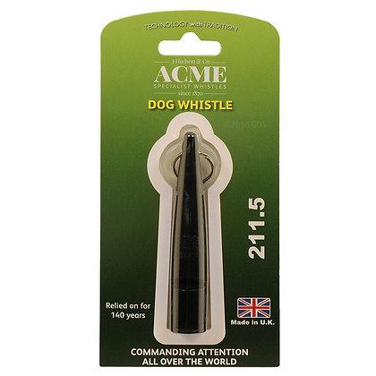 ACME whistle - 211.5