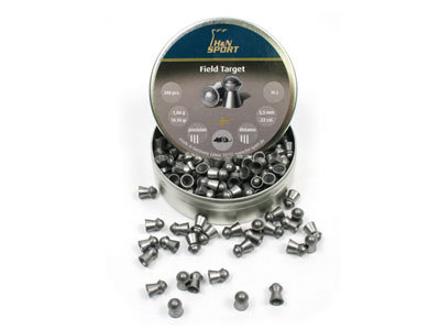 H&N sport field target 5.5mm