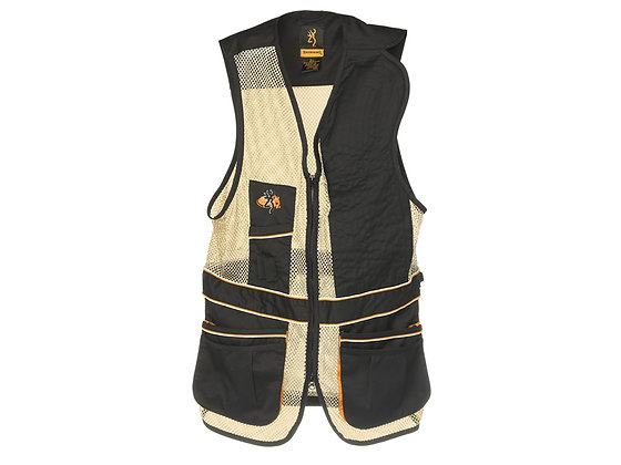 Browning L.H deluxe hunter 2 vest - XXL
