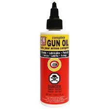 G96 - Complete gun oil 118ml