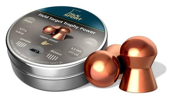 H&N sport field target trophy power 4.5mm