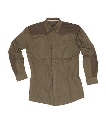 Browning chemise shirt upland hunter