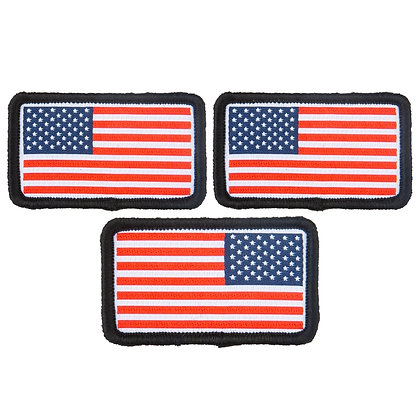 5.11 MINI FLAG PATCH