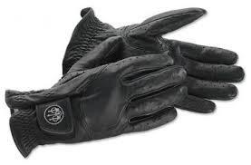 Beretta - Leather gloves - XXL