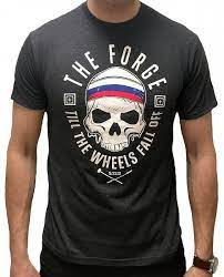 5.11 THE FORGE FLAG TEE RUS