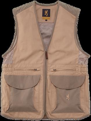 Browning savannah ripstop hunting vest - XXL