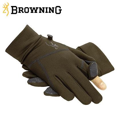 Browning stalker hunting gloves