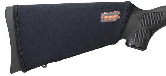 Beartooth stockguard - No loops Black