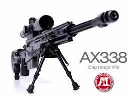 Accuracy International - AX338