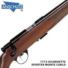 Anschutz - 1712 Silhoutte