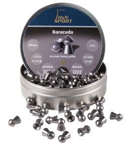 H&N sport Baracuda 4.5mm