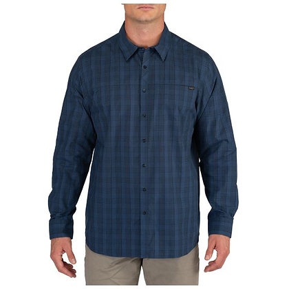 Echo L/S Shirt