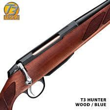 Tikka - T3 Hunter