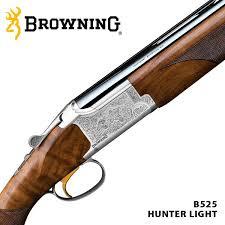 Browning - B525 Hunter