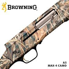Browning - A5