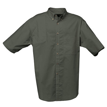Browning std badger shirt green