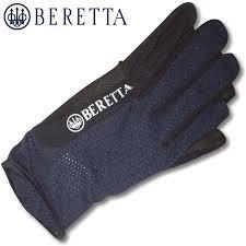 Beretta blue eclipse mens gloves - XXL