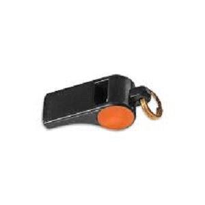 Dokken - Whistle - BLACK