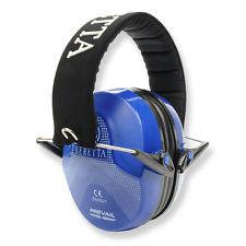 Beretta standard hearing muffs - Blue