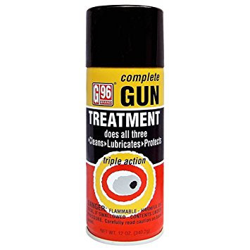 G96 gun treatment 127gr