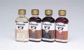 Scherell's Schaftol oil extra dark - 75ml