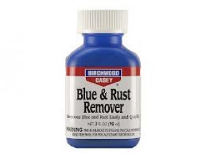Birchwood Casey - Blue and Rust remover 90ml