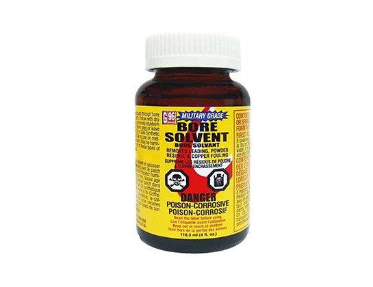 G96 Bore solvent - Military Grade