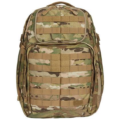 5.11 Rush 24 backpack - Multicam