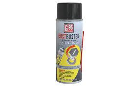 G96 - Rust buster 312gr