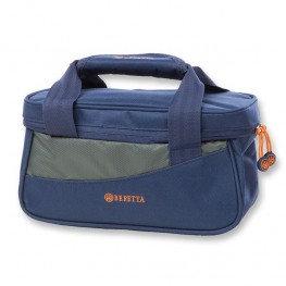 Beretta uniform pro bag for 100 cart - blue