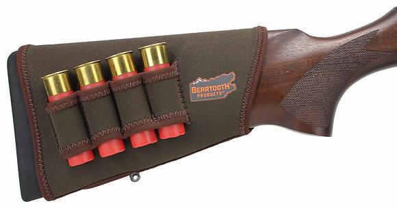 Beartooth stockguard - Shotgun Brown