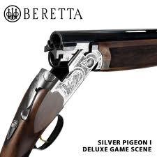 Beretta - Silver Pigeon I Delux