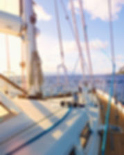 Yacht Deck: Maritime Business Support